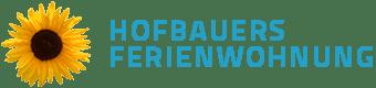 Hofbauers Ferienwohnung